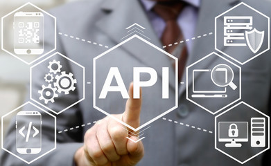 API and Powerful CRM Integrations